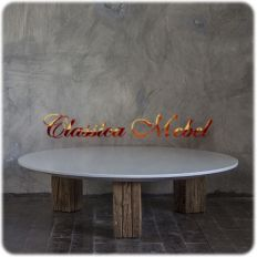 Стол кофейный WW-14293