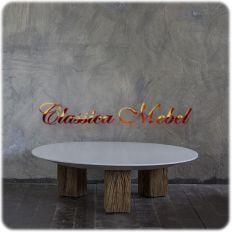Стол кофейный WW-14294