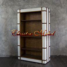 Книжный шкаф WW-20603