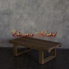 Кофейный стол WW-20719