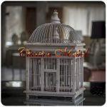 Клетка для птиц WW-31201