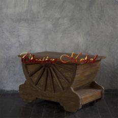 Кофейный столик (сундук) WW-22308