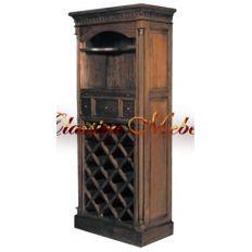 Шкаф винный 15421