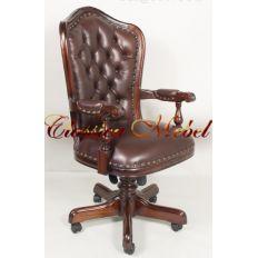 Кресло 15303 (коричневый)