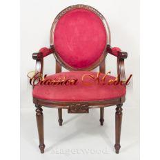 Кресло SF35-1 Red