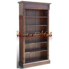 Шкаф книжный СВ15-180