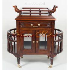 Чайный столик TE01
