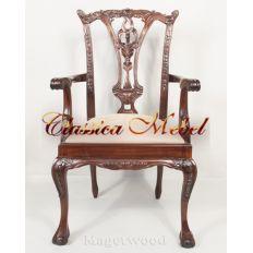 Кресло CH16 Biege
