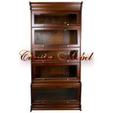 Шкаф книжный 15412