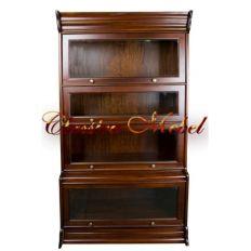 Книжный шкаф 15411