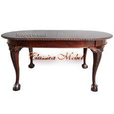 Обеденный стол 15012/225 (раскладной)
