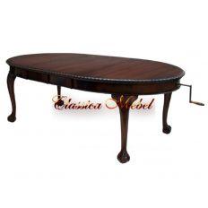 Обеденный стол DTE-03/250 (раскладной)