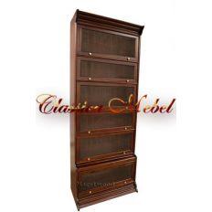 Шкаф книжный 15413
