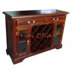 Шкаф винный 15423
