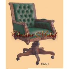 Кабинетное кресло 62x57x106 XT-15301 Green