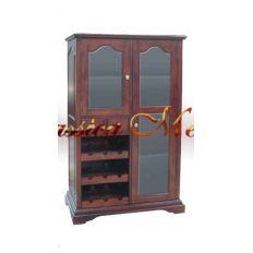 Винный шкаф WR12